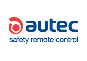 Autec safety remote control